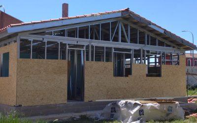 ¿Se pueden vender casas prefabricadas?