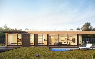 ¿Cuál es la diferencia entre casas prefabricadas y modulares?