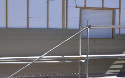 Cuatro motivos por los que optar por los revestimientos de cemento ecológico para tu casa